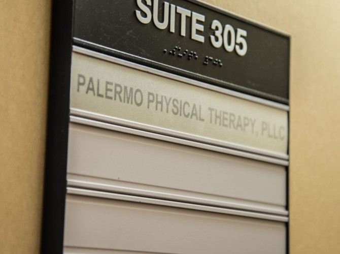 physical therapy as autism treatment