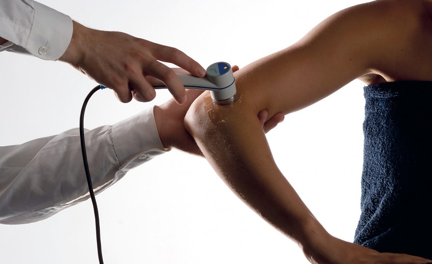 Ultrasound Therapy Palermo Physical Therapy