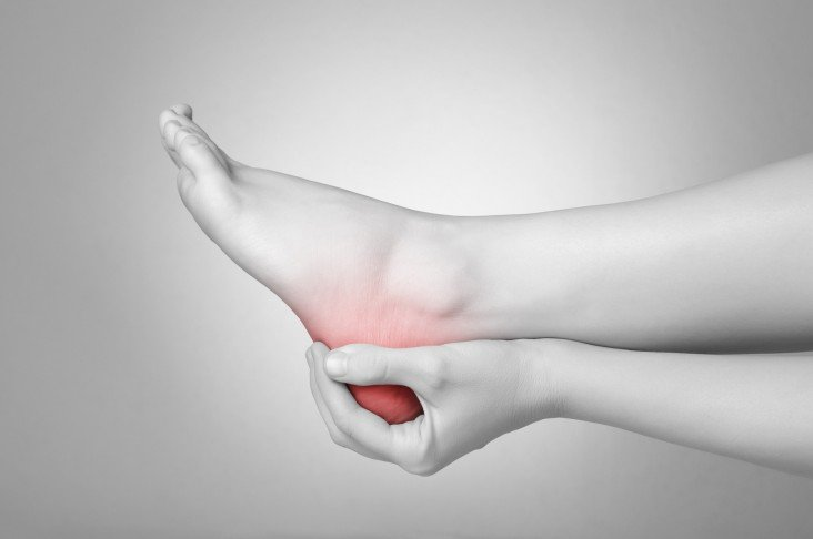 Planta Fasciitis Treatment